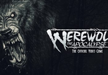 Werewolf: The Apocalypse - Kontrolliert eure Wut