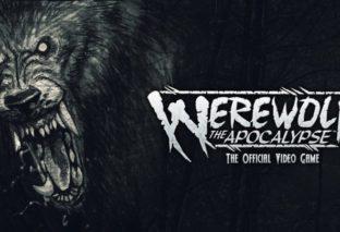 Werewolf: The Apocalypse – Earthblood - Zeigt bald schon seine Zähne