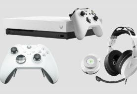 Xbox One - Microsoft stellt neue Hardware ganz in Weiß vor