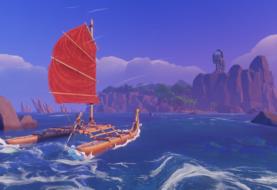 Windbound - Mehr Survival für die Xbox One angekündigt