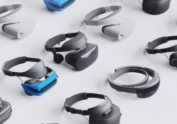 Microsoft läutet Ära von Windows Mixed Reality ein