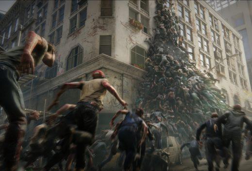 gamescom 2018: Angespielt: World War Z - Wird es die neue Koop-Hoffnung?