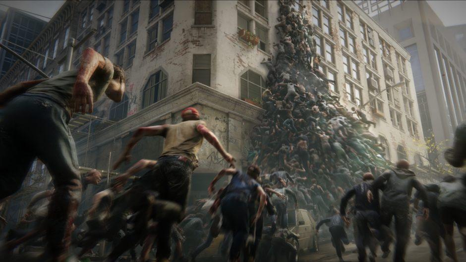 gamescom 2018: Angespielt: World War Z – Wird es die neue Koop-Hoffnung?