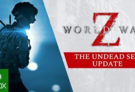 """World War Z - Kostenloses Update """"The Undead Sea"""" veröffentlicht"""