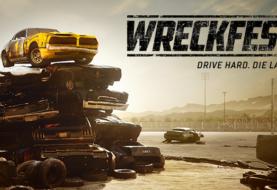 Wreckfest - Neuer Trailer veröffentlicht