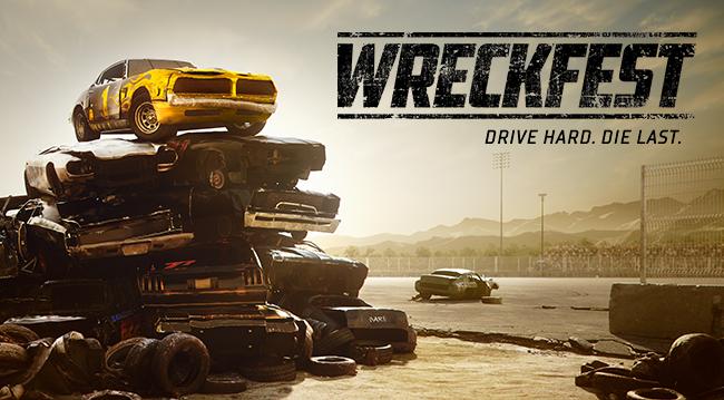 Wreckfest – Neuer Trailer veröffentlicht
