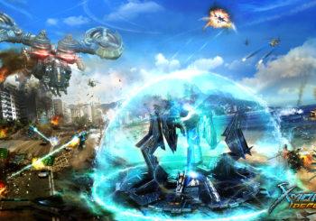 X-Morph: Defense - Wenn Shooter auf Tower Defense trifft