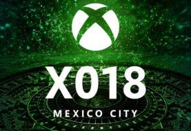 X018 - Alle Ankündigungen noch einmal zusammengefasst