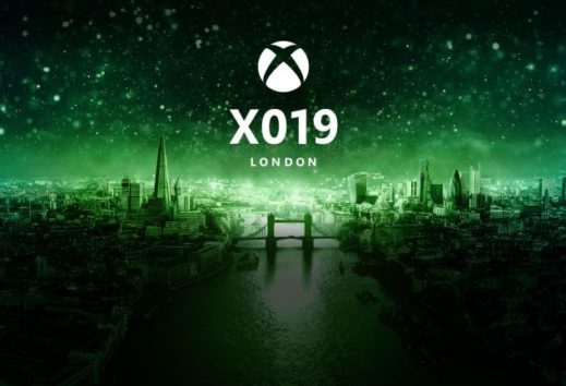 X019 - 12 Spiele der Xbox Game Studios werden gezeigt