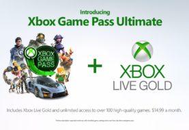 Xbox Game Pass Ultimate - Ab jetzt für alle Xbox Insider im Alpha- und Skip-Ahead-Ring verfügbar