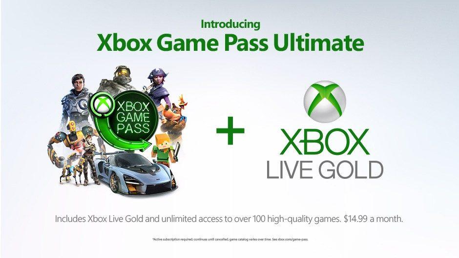 Xbox Game Pass Ultimate – Ab jetzt für alle Xbox Insider im Alpha- und Skip-Ahead-Ring verfügbar
