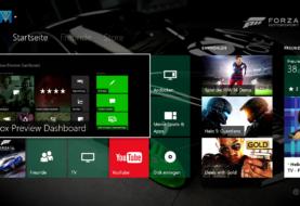Xbox One - New Dashboard Experience startet für Xbox One Preview Mitglieder