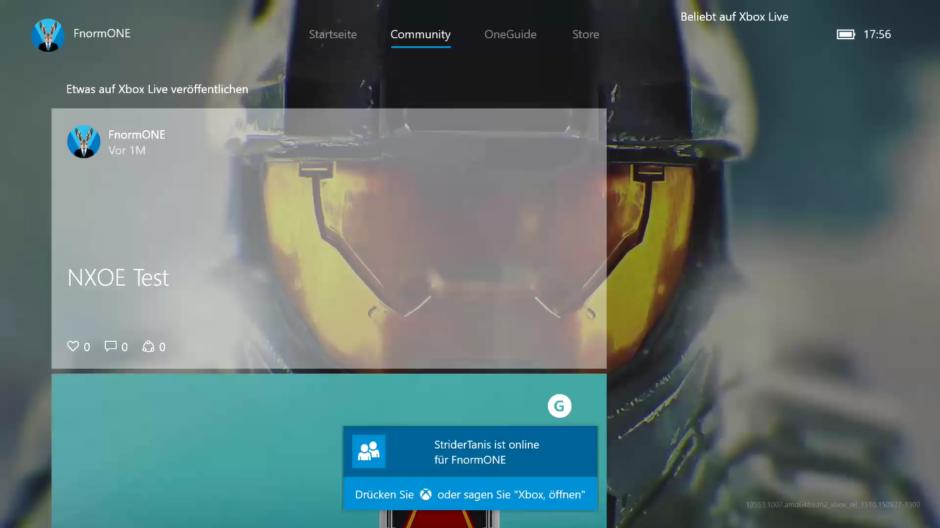 New Xbox One Experience – Wie schnell es wirklich ist – bis jetzt