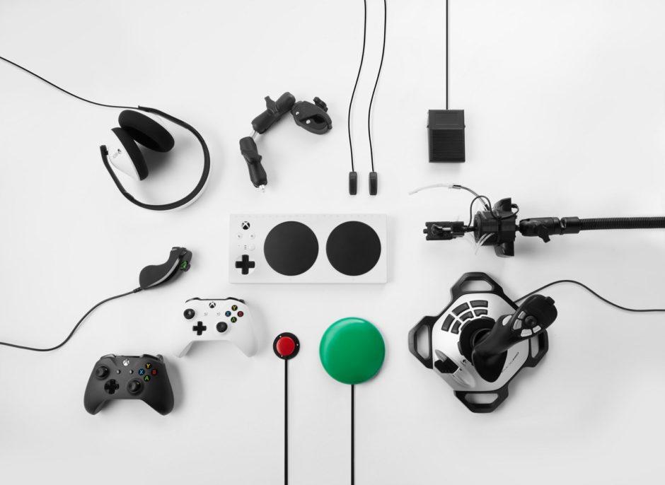 Xbox Adaptive Controller – Microsoft veröffentlicht herzlichen Weihnachts-TV-Spot