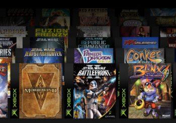 Xbox Originals - Microsoft kündigt eine ganze Welle neuer Titel an