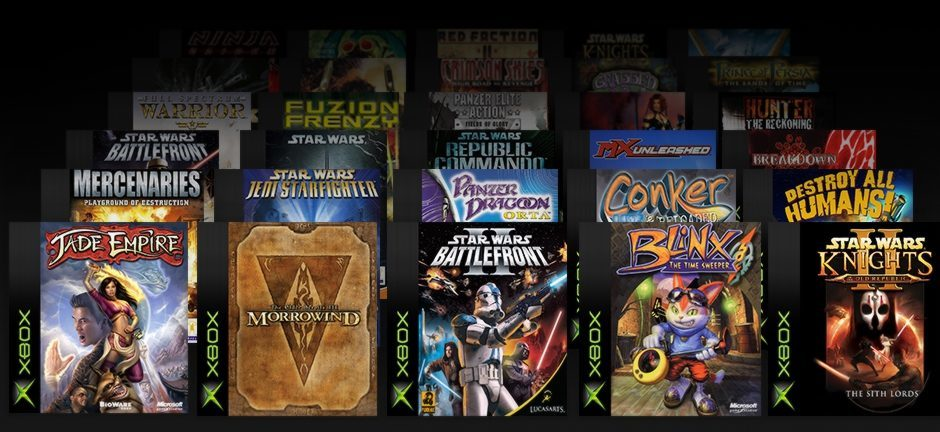 Xbox Originals – Microsoft kündigt eine ganze Welle neuer Titel an