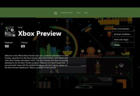 Xbox One Dashboard - Preview Update 1610: Dieses Update fixt die Clubs und die Pins