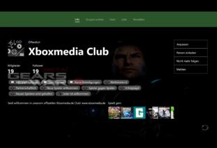 Xbox One Dashboard - Preview Update 1610: Letztes großes Bugfix Update vor Veröffentlichung des Herbstupdates?