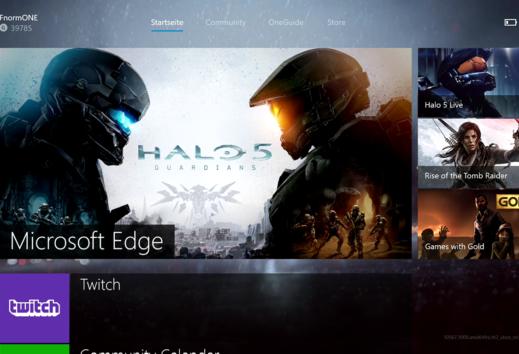 New Xbox One Experience - Ab heute für Xbox One verfügbar + alle Features nochmals zusammengefasst