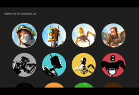 Xbox One - Neue Gamerpics zu ReCore eingetroffen