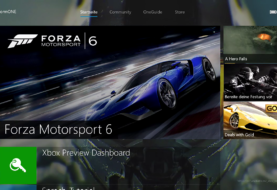 New Xbox One Experience - Neue Build schon morgen?