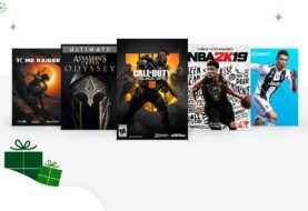 Xbox One - Massiver Black Friday Deals stehen bereit