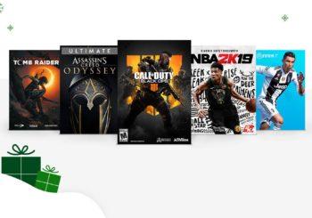 Xbox One - Massiver Black Friday Deals stehen bereit