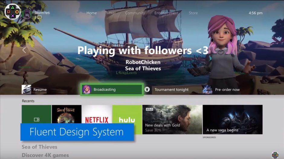 Xbox One – Avatare 2.0 in neuem Video gesichtet