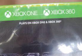 Xbox One - Dual Labels im Anmarsch