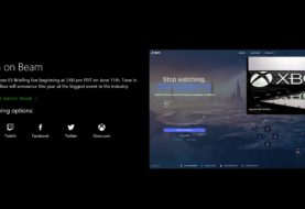 E3 2017 - Verfolgt die Xbox Pressekonferenz live auf Beam