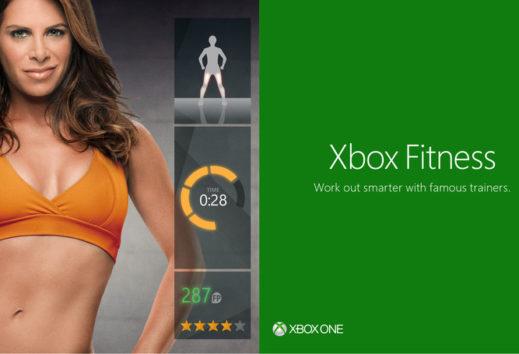 Xbox Fitness bleibt auch weiterhin kostenlos für Goldmitglieder