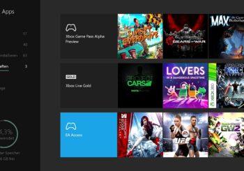 Xbox Insider Programm - Xbox Game Pass ab sofort für Beta-Teilnehmer + Ring 4-Update ausgerollt