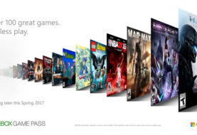 Xbox Game Pass - Diese beiden Titel steigen ab Januar 2018 mit ein