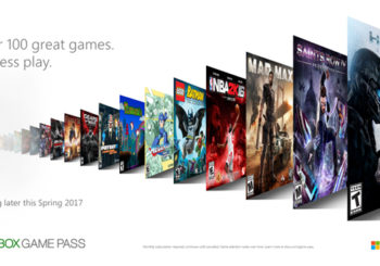 Xbox One - Xbox Game Pass Preview endet im April