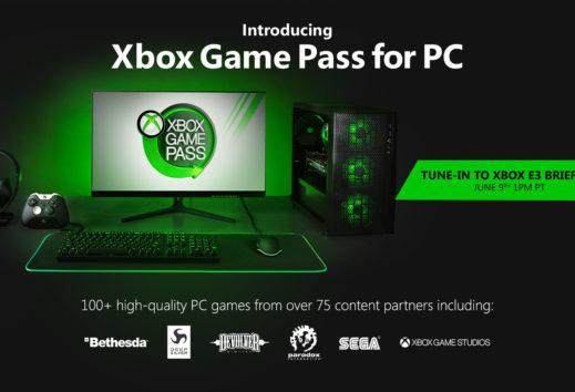 Xbox Game Pass - Startet nun auch auf dem PC durch