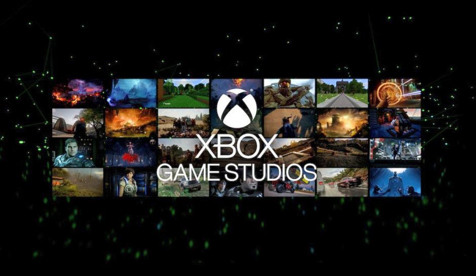 Aus den Microsoft Studios werden die Xbox Game Studios