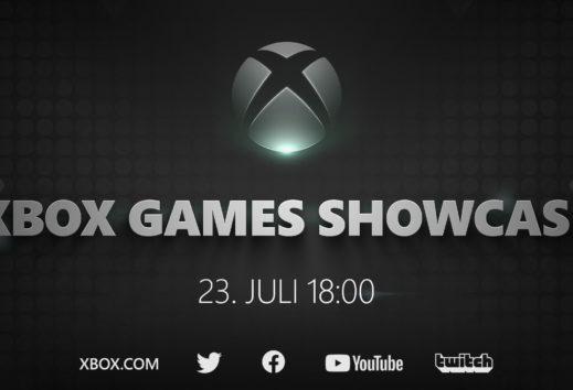 Xbox Games Showcase - Endlich gibt es einen Termin