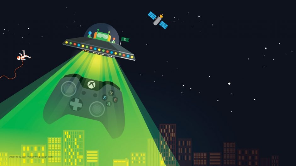 Xbox One Dashboard – Preview-Update Alpha – Skip Ahead 1810: Erste RS5-Build veröffentlicht