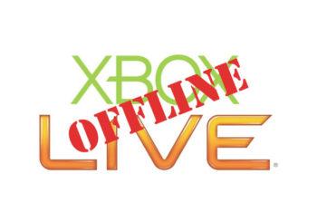 Xbox Live - Probleme beim Anmelden und Kaufen von Inhalten