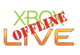 Xbox Live - Massive Probleme setzen sich fort