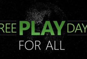 Free Play Days - Jetzt für alle online