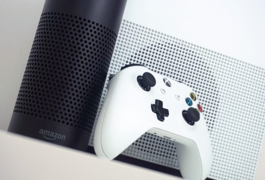 Xbox One - Mit Alexa und Cortana Sprachbefehle geben