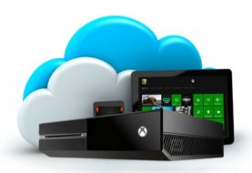 Cloud Technik nicht Xbox One-exklusiv