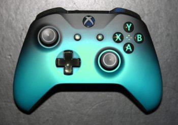 Xbox One Controller - Ocean Shadow und Winter Forces Special Edition im Anmarsch?
