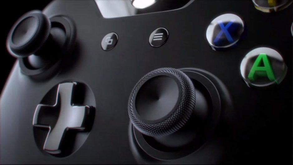 Xbox One-Controller bald auch mit PC kompatibel