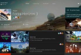 Xbox One - Frühlings-Update für alle erschienen