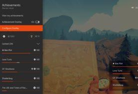 Xbox One - Update zur verbesserten Erfolge-Ansicht freigeschaltet