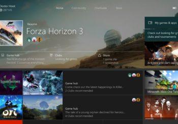 Xbox One Dashboard - Preview Update: Wir stellen euch die ersten Features im Detail vor