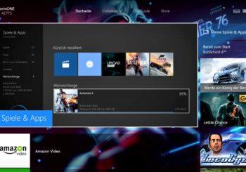 Xbox One Update - Neues Dashboard Update bringt einige Verbesserungen