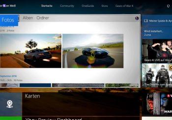 Xbox One Universal Apps - Microsoft Foto App steht euch jetzt zur Verfügung